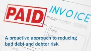 Credit Control Credit Management