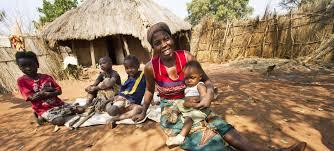Traditional Village Tour | Visit An Authentic African Village ...