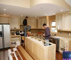 Install Recessed Lighting Remodel Installing Recessed Lights In Kitchen Facbooikcom
