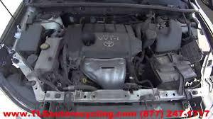 2010 Toyota Rav4 Parts For Sale - 1 Year Warranty - YouTube