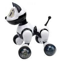 «<b>Радиоуправляемая интерактивная собака</b> youdy mg014 ...