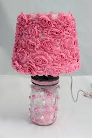 burlap lamp shade diy design and ideas chic