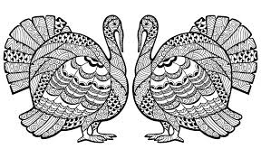 Small Picture Download Coloring Pages Turkey Day Coloring Pages Thanksgiving