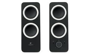speakers. multimedia speakers z200