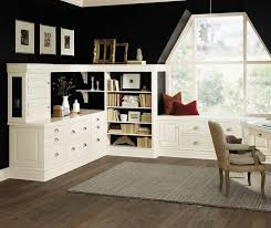 home office archaic built case. Inset Cabinets In A Home Office By Decora Cabinetry Archaic Built Case C