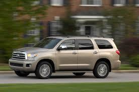2009 Toyota Sequoia ii – pictures, information and specs - Auto ...