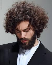للرجل خطوات بسيطة للحصول على شعر كدش مجلة الجميلة