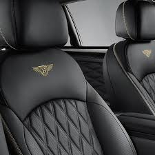166 best car seat images on Pinterest | Cars, Car and Architecture & Instagram media by bentleymotors - Diamond quilting and hand-embroidered  Bentley emblems can be seen Adamdwight.com
