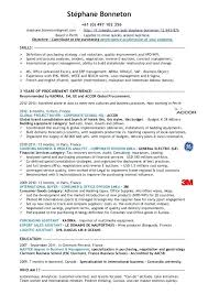 Purchasing Agent Resumes Purchasing Resumes Cover Letter Graduate Management Trainee Cover