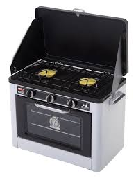 martin portable camp oven grill