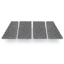 Diese art filter wird beispielweise häufig in giessereien verwendet, um schlacken aus der schmelze abzufangen. Feinstaub Russfilter 547x213x25mm 4 Teilig Hark