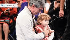 Serginho revela fórmula de sucesso na TV e como filho mudou sua vida no