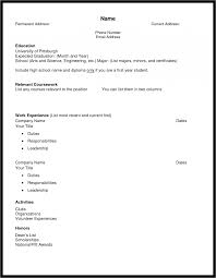 fill in the blank resume outline cipanewsletter sample acting cv resume template word printable fill in the blank