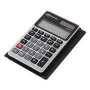 basic calculators com innovera handheld calculator 12 digit lcd