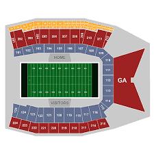 Tickets North Texas Mean Green Football Vs Uab Blazers
