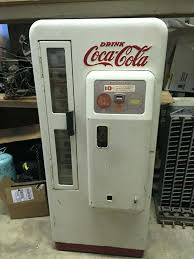 Green Machine Vending Classy Home Coke Machine Vending Lawrdco