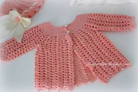 Crochet Baby Sweater Pattern Awesome 48 Free Baby Sweater Crochet Patterns