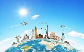 Travelling Wallpapers - Top Free ...