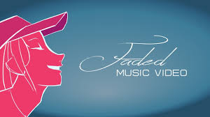 Faded Music Animation Youtube