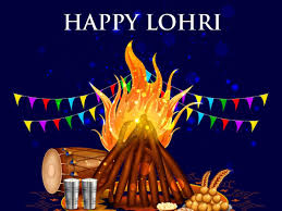 Lohri Kab Hai? When is Lohri 2021? Date ...