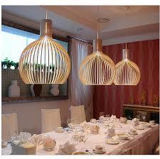 modern bar lighting. Birdcase Pendant Lights Modern Bar Light Restaurant Iron Dining Table Lamp White Black And Beige Suspension-in From \u0026 Lighting G