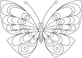 Small Picture elegant butterfly coloring pages for adults 74 for free coloring