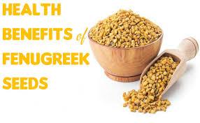 wonderful health benefits of neem oil health benefits of fenugreek seeds