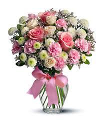 cotton candy flowers bouquet pretty flower bouquet62