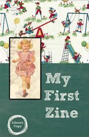 Zine Library — East Bay Alternative Book & Zine Fest