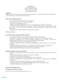 Phlebotomy Resume Phlebotomist Resume Myacereporter Myacereporter
