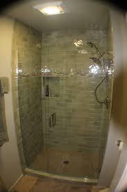 bathroom remodel tile shower. Fine Shower Image A Tiled Shower  On Bathroom Remodel Tile Shower E