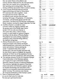CBSE Class 10 English Grammar - Editing Task - Learn CBSE