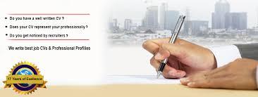 Professional CV Writing Services New Delhi NCR India