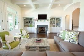 Western Living Room Rustic Western Living Room Interior Decor Style Custom Home Design