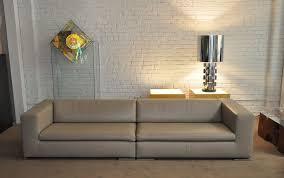 minotti italian furniture. Modern Minotti Sofa Italian Leather Furniture R