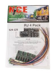 hattons co uk nce 524 125 4 function 1 3a 2a peak d13srj 524 125 4 function 1 3a 2a peak d13srj decoder wiring