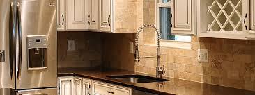 kitchen backsplash white cabinets brown countertop. TRAVERTINE SUBWAY BACKSPLASH BROWN COUNTERTOP Kitchen Backsplash White Cabinets Brown Countertop S