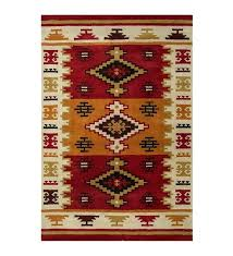 indian area rugs rugs wool x inch ethnic area wool x inch carpet by rugs american indian print area rugs