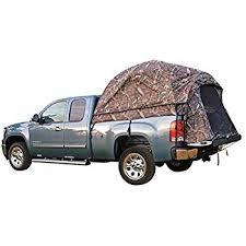 Amazon.com: Napier Outdoor Sportz Truck Tent - Compact Bed ...
