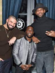 Kevin Hart Was the MVP of NBA All-Star ...