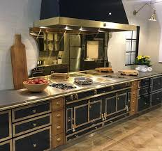 La Cornue Kitchen Designs Luxury Design Ideas Custom La Cornue Kitchen Designs