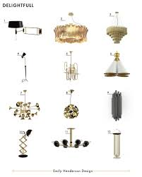 swing arm bronze sconce 6 astor brass sconce 7 morgan black sconce 8 cosmo pendant light 9 clive bronze chandelier 10