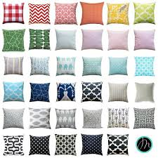 Decorative Pillows Clearance Sale