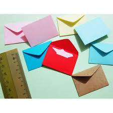 Small Envelope Barca Fontanacountryinn Com