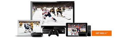nhl live games video streaming
