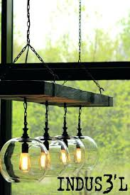 rustic dining room lighting amusing rustic dining room lighting reclaimed wood beam chandelier with globes rustic
