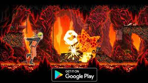 naruto Ultimate Heros ninja storm for Android - APK Download
