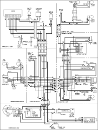Diagram diesel wiring for kenmore refrigerator wiringdiagrams schematic of wire 6 2 auto repair