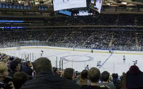 Msg Ny Rangers Seating Chart New York Rangers Seating Chart Map Seatgeek
