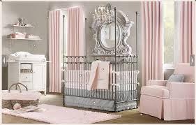 baby nursery chandelier ideas